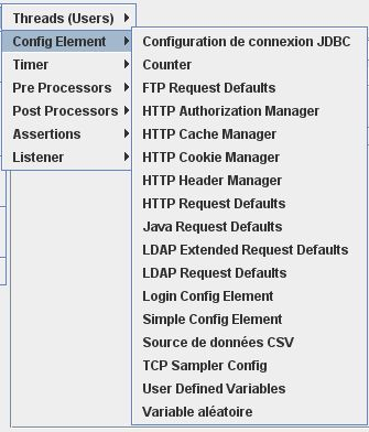Développer un plan de test avec JMeter